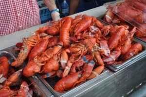 Bradley Beach Lobster Fest 2017 @ Beachfront Bradley Beach | Bradley Beach | New Jersey | United States