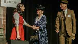 My Heart in a Suitcase @ Algonquin Arts Theatre   Manasquan   New Jersey   United States