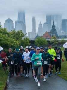 Run2Health: Run Santa Run @ Brookdale Park | New Jersey | United States