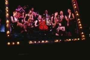 Cabaret @ State Theatre New Jersey  | New Brunswick | New Jersey | United States