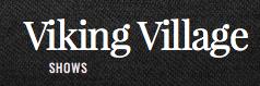 Santa's Viking Christmas Village @ Viking Village | Barnegat Light | New Jersey | United States