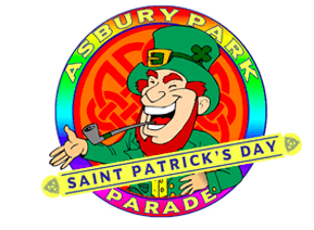 Asbury Park St. Patrick's Day Parade @ Asbury Park   Asbury Park   New Jersey   United States