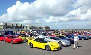 Corvette Show @ Ocean City | New Jersey | United States