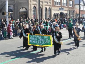 Belmar St. Patrick's Day Parade @ Main St., Belmar & Lake Como | Lake Como | New Jersey | United States