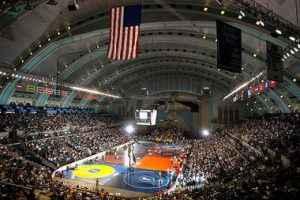 New Jersey State Wrestling Championship @ Boardwalk Hall | Atlantic City | New Jersey | United States
