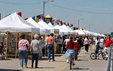 Labor Day Weekend Boardwalk Craft Show @ The Boardwalk at Rio Grande Avenue | Wildwood | New Jersey | United States