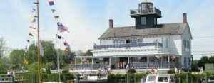 Truckerton Food Truck & Brew Fiesta @ The Tuckerton Seaport & Bayments Museum | Tuckerton | New Jersey | United States