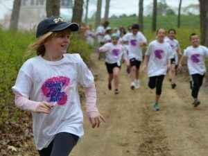 Family Fun Color Run @ Farmingdale | New Jersey | United States