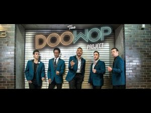 THE DOO WOP PROJECT HOLIDAY SHOW