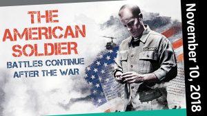 The American Solider @ Algonquin Arts Theatre | Manasquan | New Jersey | United States