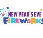 Sea Isle City's New Year's Eve Fireworks