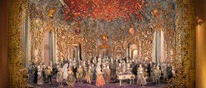 The Met Opera: La Traviata Encore @ Monmouth University Pollak Theatre   West Long Branch   New Jersey   United States