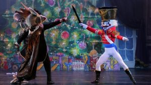 American Repertory Ballet - Nutcracker @ Two River Theater | Red Bank | New Jersey | United States