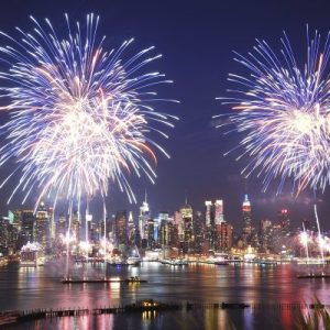 News Years Eve Cruise @ Highlands NJ New York Harbor | Highlands | New Jersey | United States