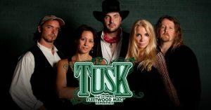 Tusk - Tribute Band @ Hackensack Meridian Health Theatre