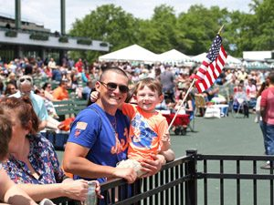 Father's Day at Monmouth Park @ Monmouth Park Race Track