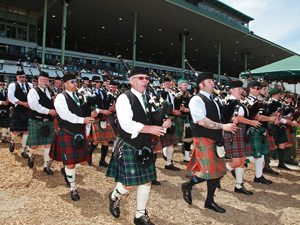 49th Annual Irish Festival at Monmouth Park @ Monmouth Park Race Track