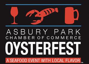 Asbury Park Oysterfest @ Bradley Park
