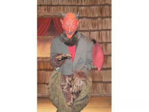 Legend of the Jersey Devil Show @ Albert Music Hall