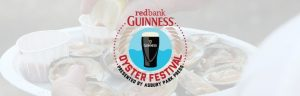 Red Bank - 10th Annual Red Bank Guinness Oyster Festival @ White Street Municipal Parking Lot