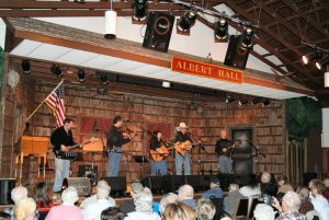 Pineland Cultural Society Day & Home Place Festival @ Albert Music Hall