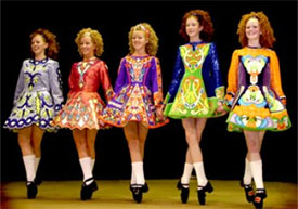 Feis at the Beach @ Wildwood convention center
