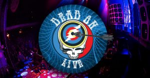 Dead On Live 65-95, All the Years Combine @ Hackensack Meridian Health Theater
