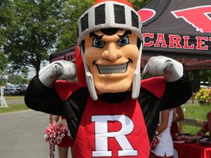 Rutgers Day @ Monmouth Park Racetrack
