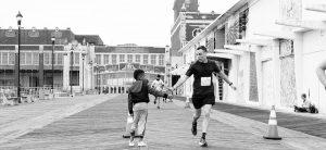 NOVO NORDISK NEW JERSEY MARATHON & HALF MARATHON @ Monmouth Park Race Track