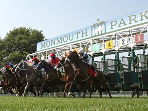 NJ Thoroughbred Festival & Giveaway @ Monmouth Park Race Track