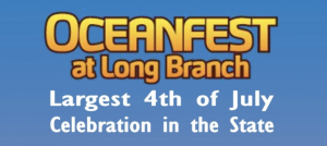 29th Annual Oceanfest at Long Branch