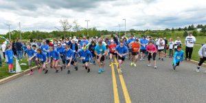 10th Annual Paulette's C of Blue 5K/1 mile Fitness Festival @ CentraState Fitness & Welness Center