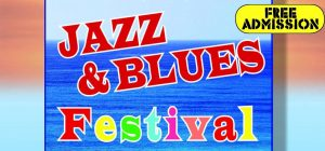 Jersey Shore Jazz & Blues Festival @ Great Lawn & Promenade