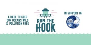 Run the Hook 5K/10K 2019 @ Guardian Park