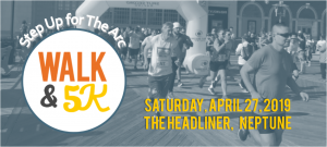 Step up for the Arc walk and 5k @ The Headliner