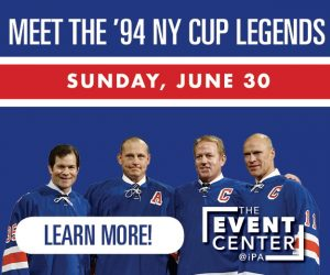 Celebrate the 94' Cup Legends @ iPlay America @ iPlay America