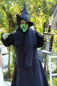 37th Annual Halloween Parade @ Washington Street Mall