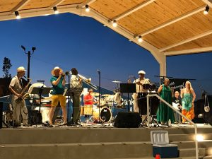 Downtown Wildwood Country Band Concert Weekend ~NEW! @ Byrne Plaza