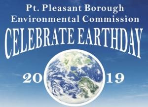 Pt. Pleasant Borough Earth Day Celebration 2019 @ Riverfront Park