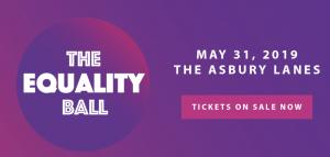 The Equality Ball @ Asbury Lanes