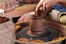 Pottery Wheel Workshop @ Arts & Innovation Center of Cumberland County College