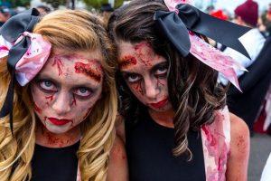 5th Annual Highlands Halloween Fest @ Huddy Park