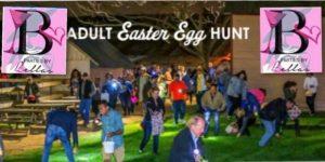 Adult Easter Egg Hunt @ cousins paintball