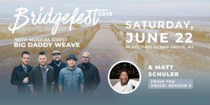 Bridgefest 2019 @ Great Auditorium