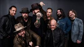 Zac Brown Band @ PNC Bank Arts Center