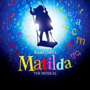 Matilda @ Surflight Theatre