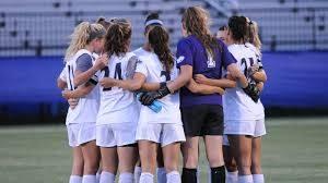 Monmouth University women's soccer vs NC State @ Hesse Field