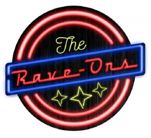 The Rave-Ons: Rockin' Eve @ Surflight Theatre